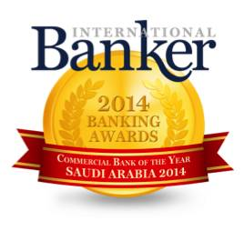 InternationalBanker-BestCommercialBank-2014