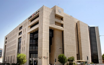 sabb head office