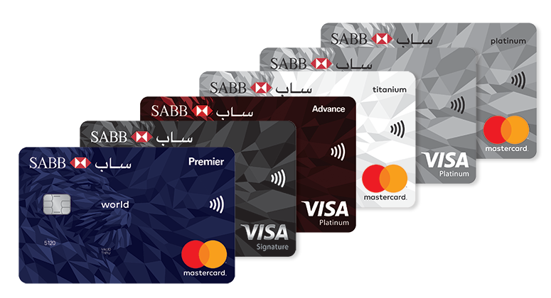 Compare visa and mastercard credit cards