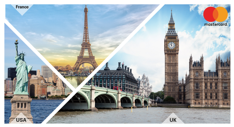 Shop in the USA, France, and UK for a guaranteed cashback - | SABB